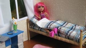 sdelat_krovatku_kukly Как сделать кровать для куклы - мастер-класс