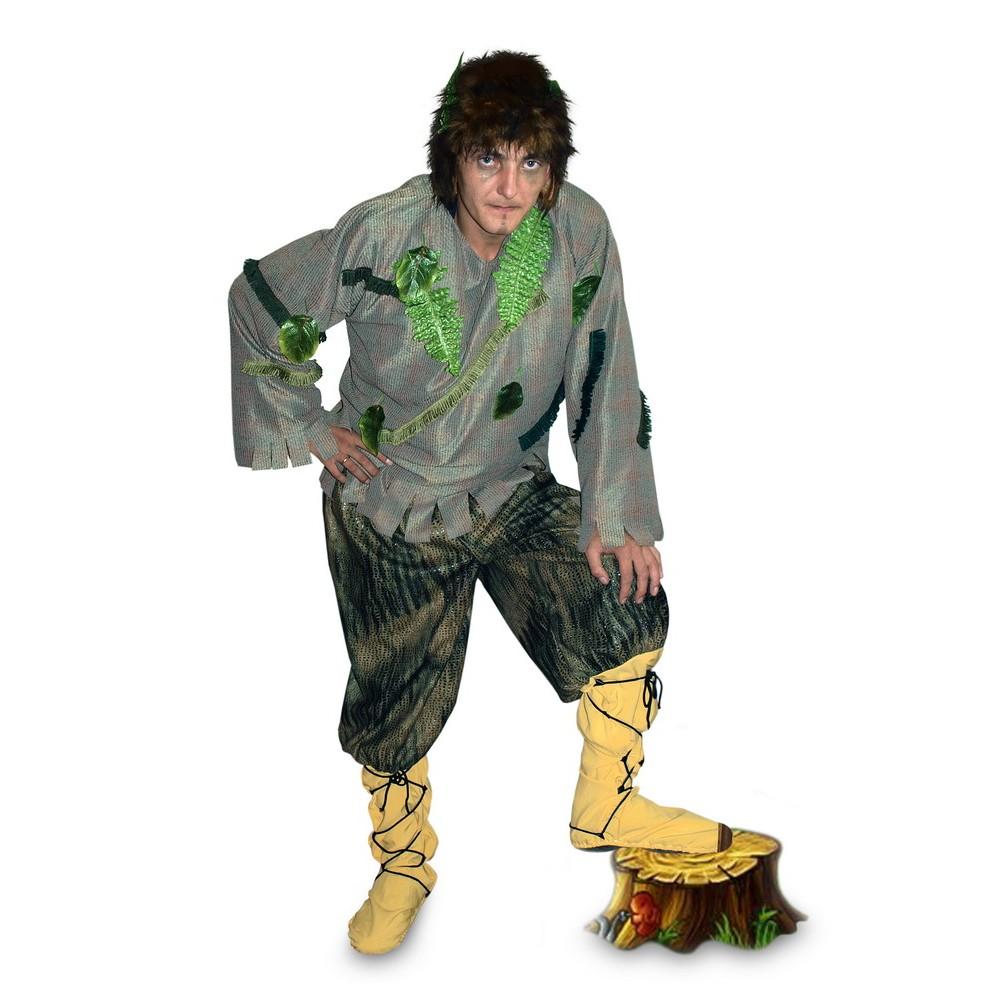 Как сделать костюм лесовичка фото 702