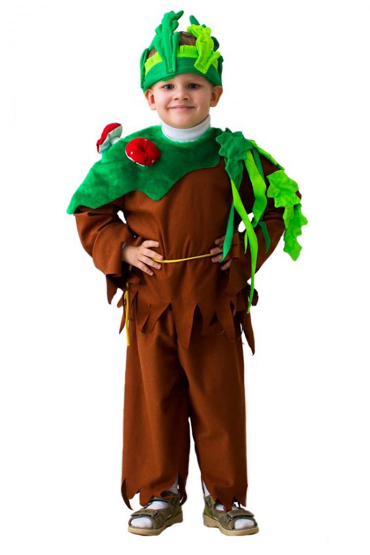 Как сделать костюм лесовичка фото 902