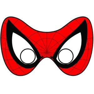masku_rebenka Как сделать маску из бумаги своими руками. Маски на голову из бумаги — шаблоны, схемы. Как сделать объемную маску из бумаги
