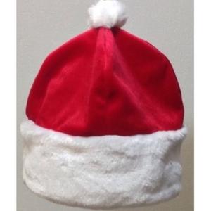 Шапка для Деда Мороза