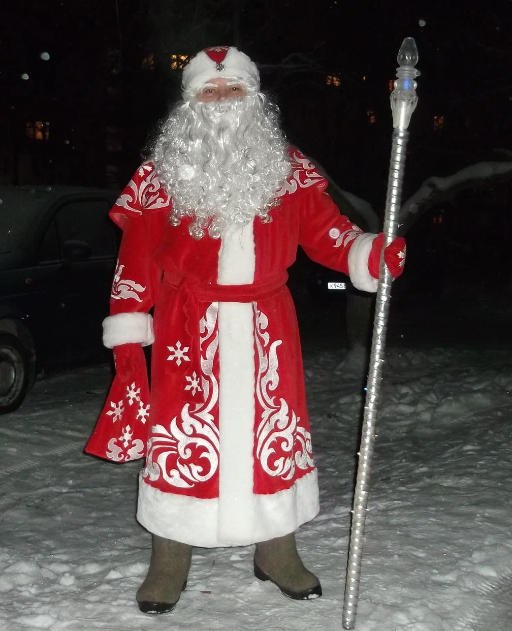 Костюм деда мороза своими руками выкройка фото 537