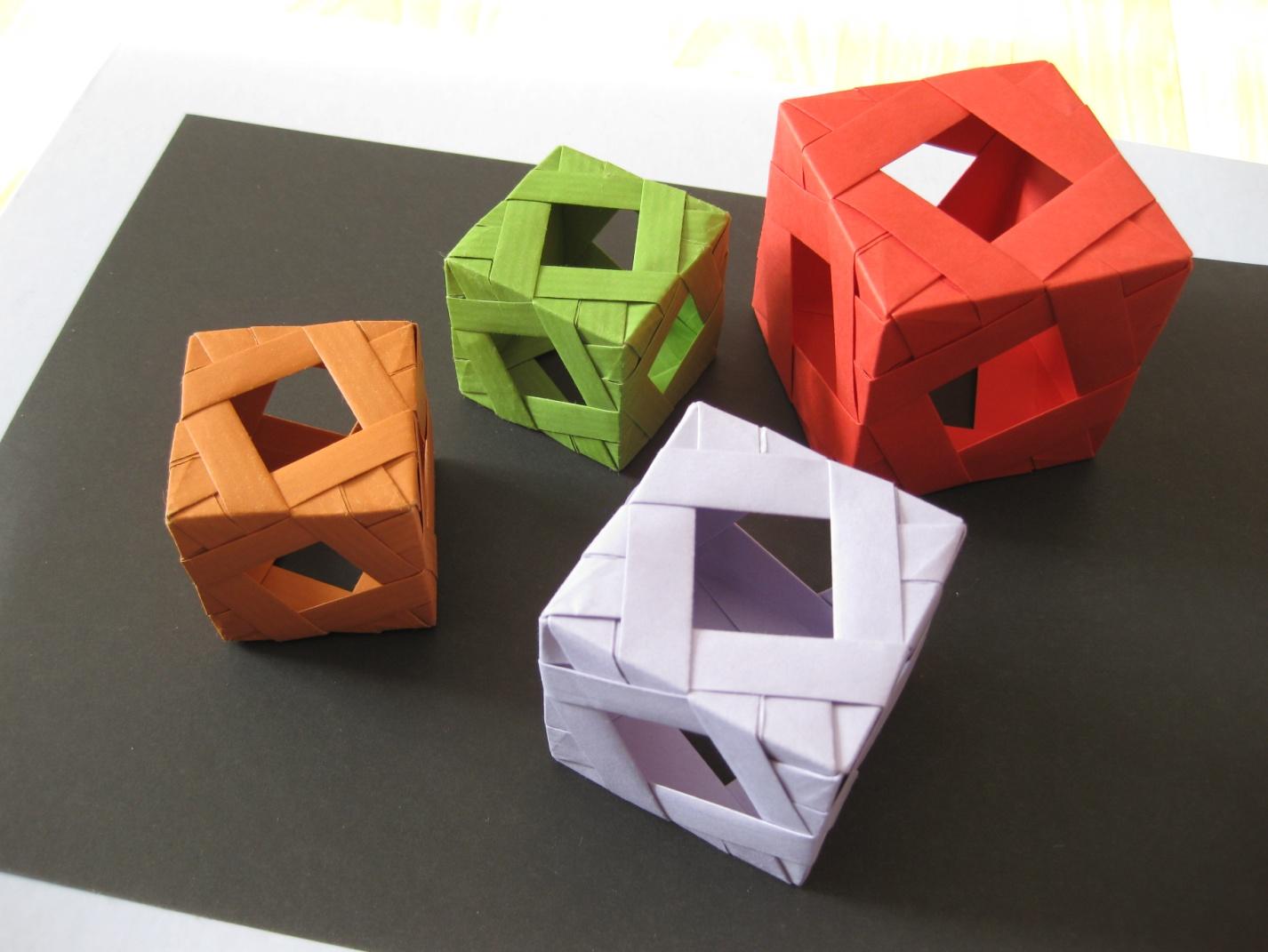 Кубик рубик своими руками сделать фото 471