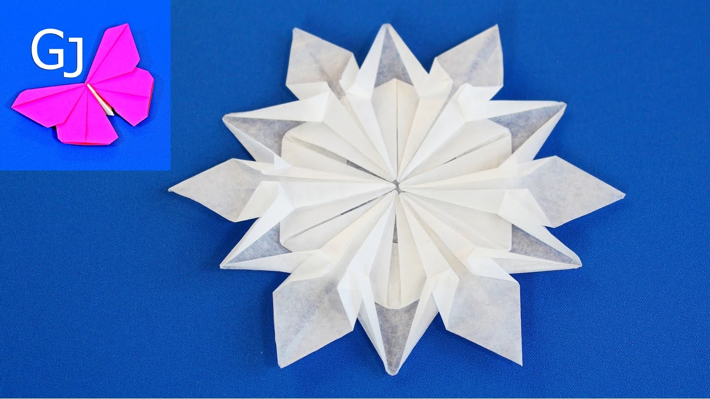 Оригами своими руками мастер класс фото 936