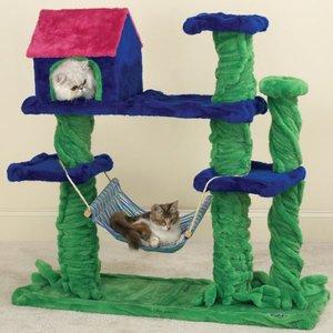 Какие игрушки понравятся котам