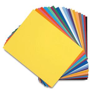 Цветная бумага