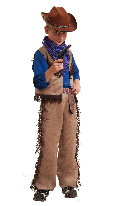 Детский костюм ковбоя своими руками фото 539