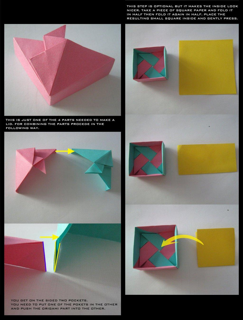 Красивая открытка маме на день рождения своими руками из бумаги оригами