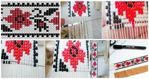 pletenie_stanke Как сделать браслет из бисера для начинающих: схемы, пошаговые инструкции с фото и видео