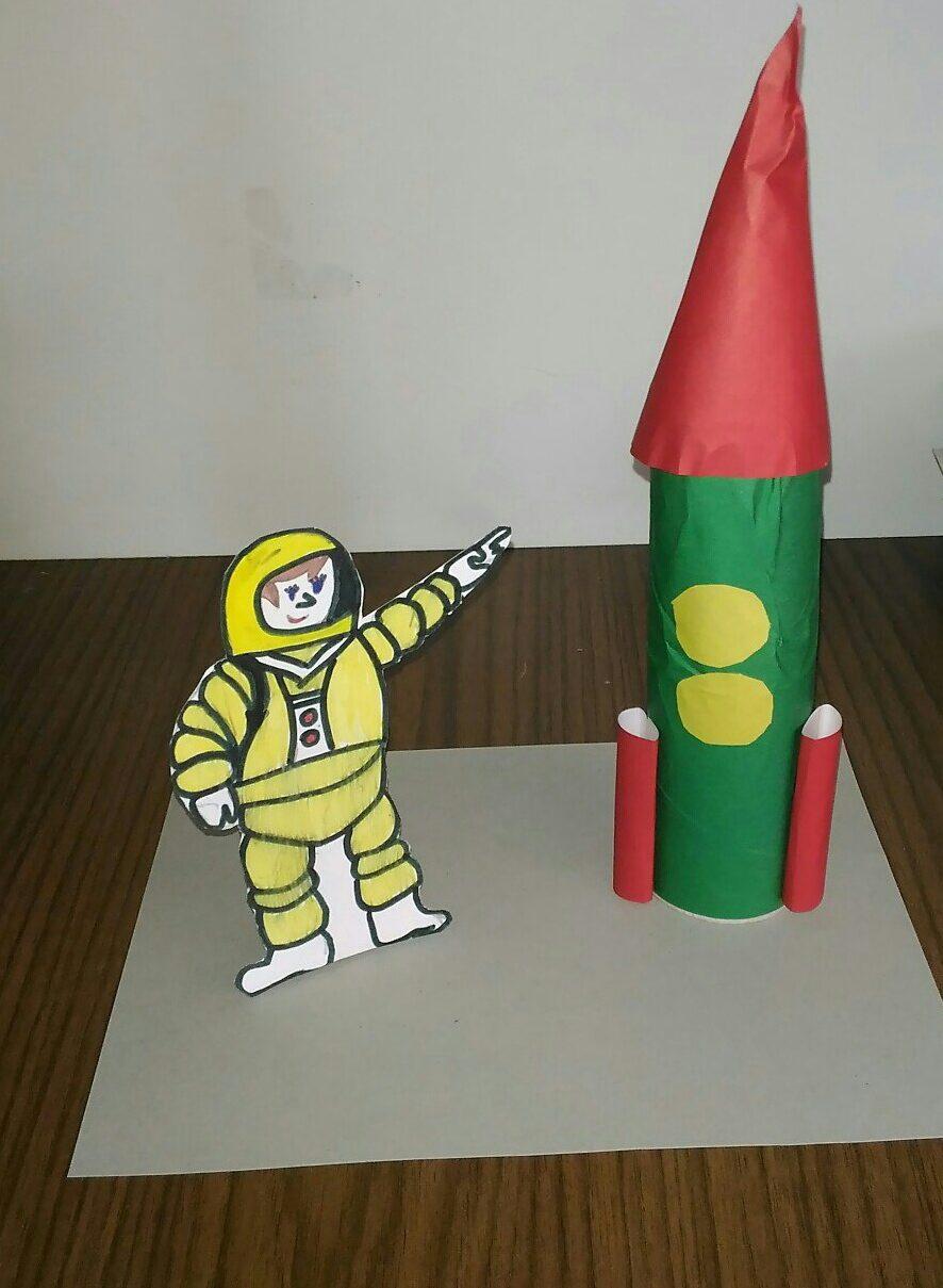 Макеты космоса своими руками фото 342