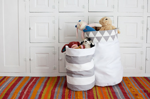 korzina_igrushek Корзина для хранения игрушек своими руками