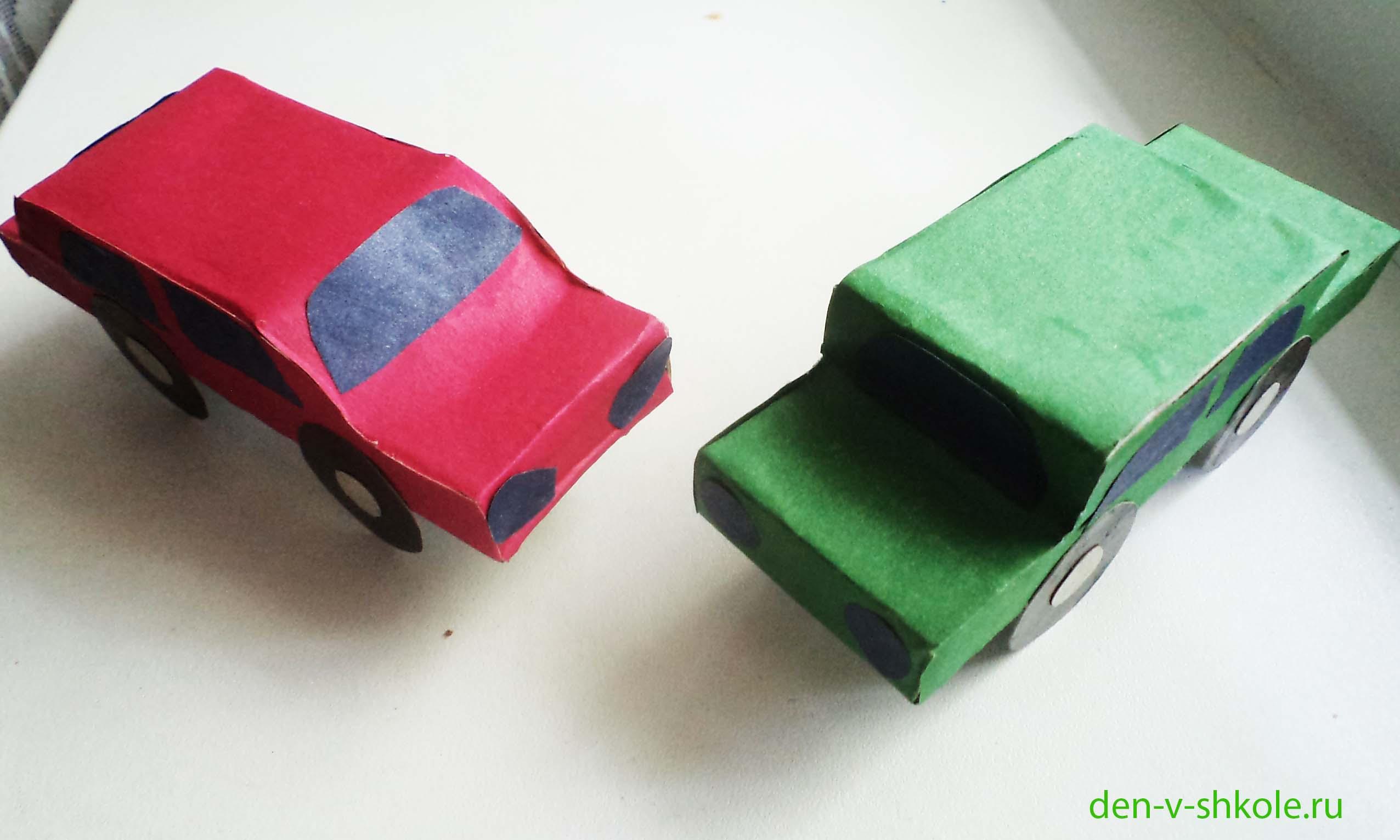 Поделки из спичечных коробок своими руками легко и быстро со схемами фото 684
