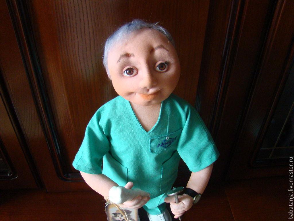 Чулочная кукла своими руками: инструкция по созданию обезьянки и попика
