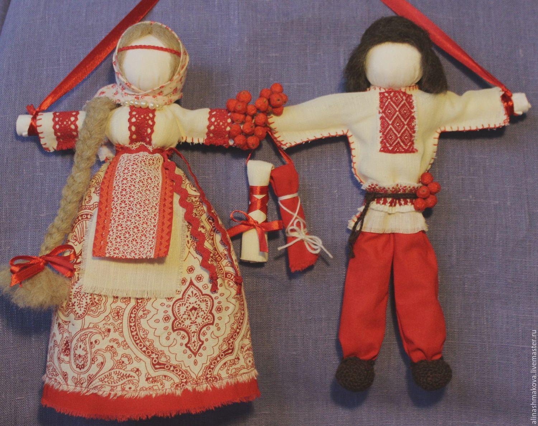 Как сделать национальную куклу фото 240