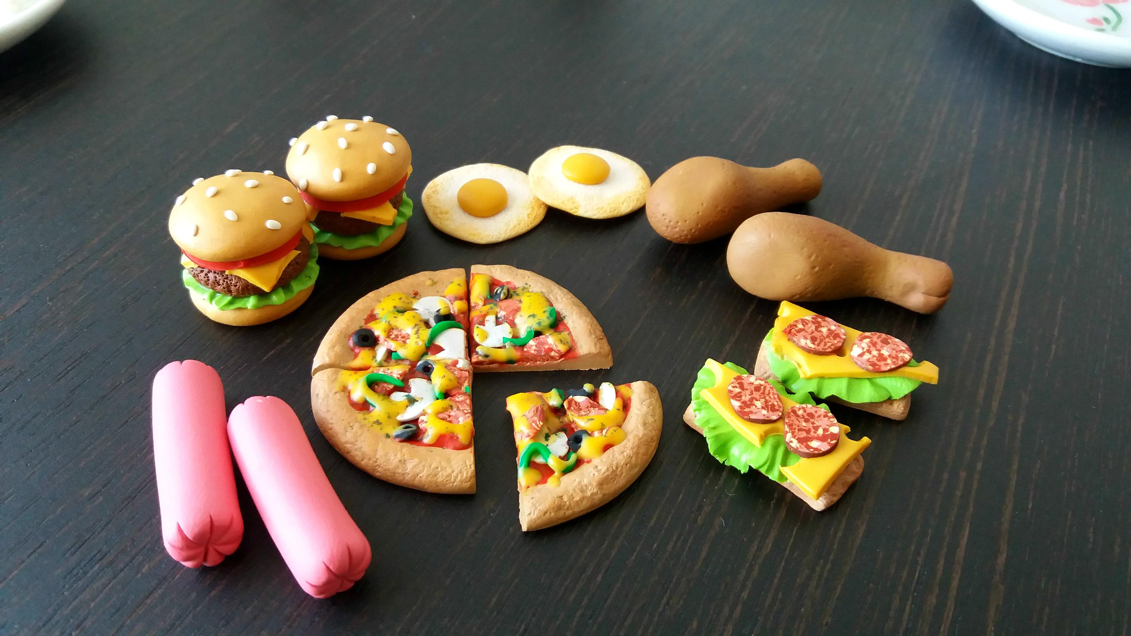 Что можно приготовить своими руками из еды фото 392