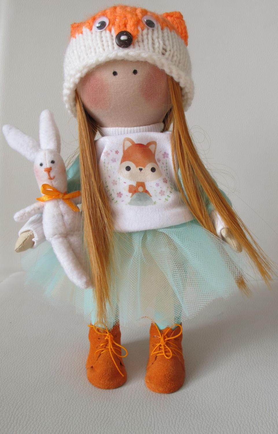 Сшить простую куклу своими руками выкройки фото 110