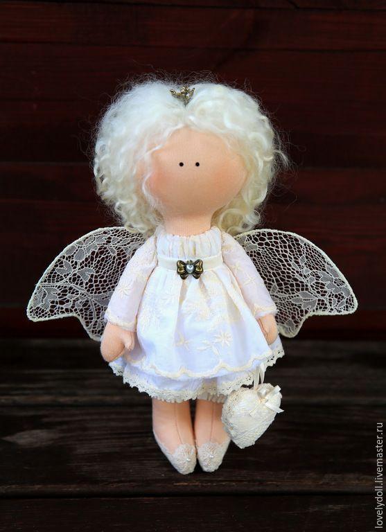 Сшить куклу ангела своими руками фото 755