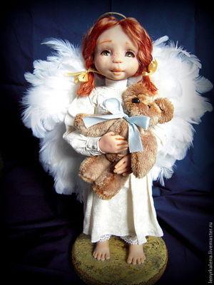 znachenie_kukly_hranitelya Кукла ангел: куклы на новый год своими руками из капрона, ткани и ниток, куклы скрутки || Класс Ангелочек из капрона в рукодельной энциклопедии Pro100hobbi