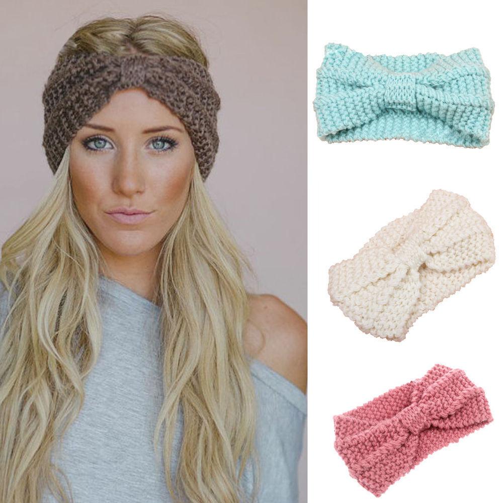 изготовление повязки на голову для женщин своими руками как связать