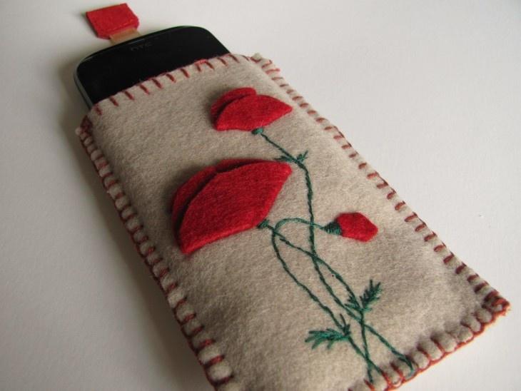 изготовление чехла для телефона своими руками как сшить аксессуар