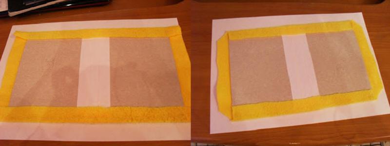 Как сделать блокнот и украсить его