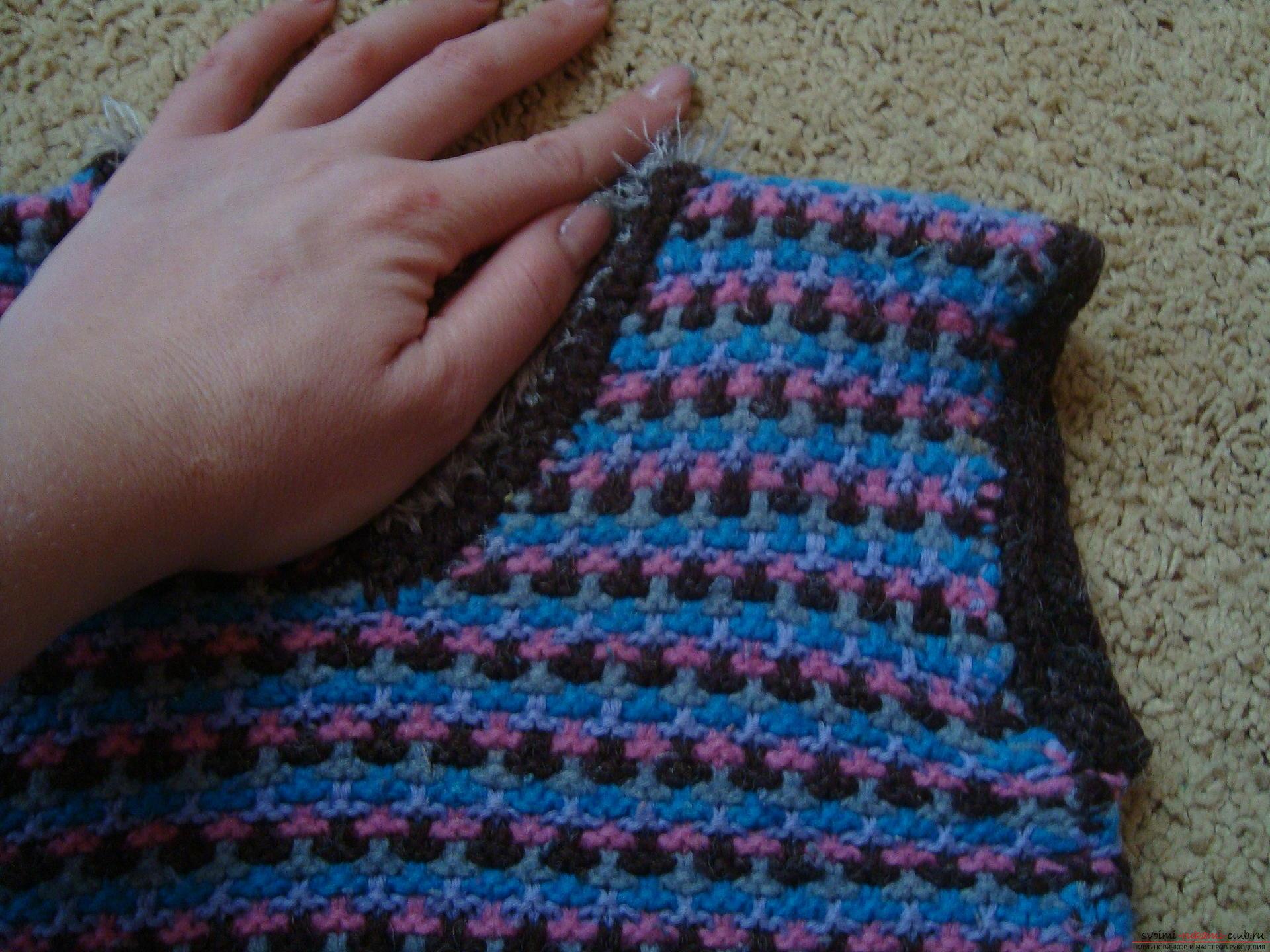 детская жилетка крючком для мальчика пошаговое вязание по схеме