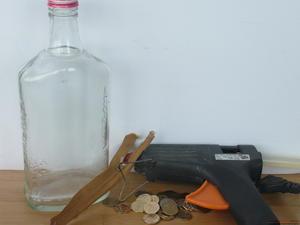 Как подобрать материалы для декупажа