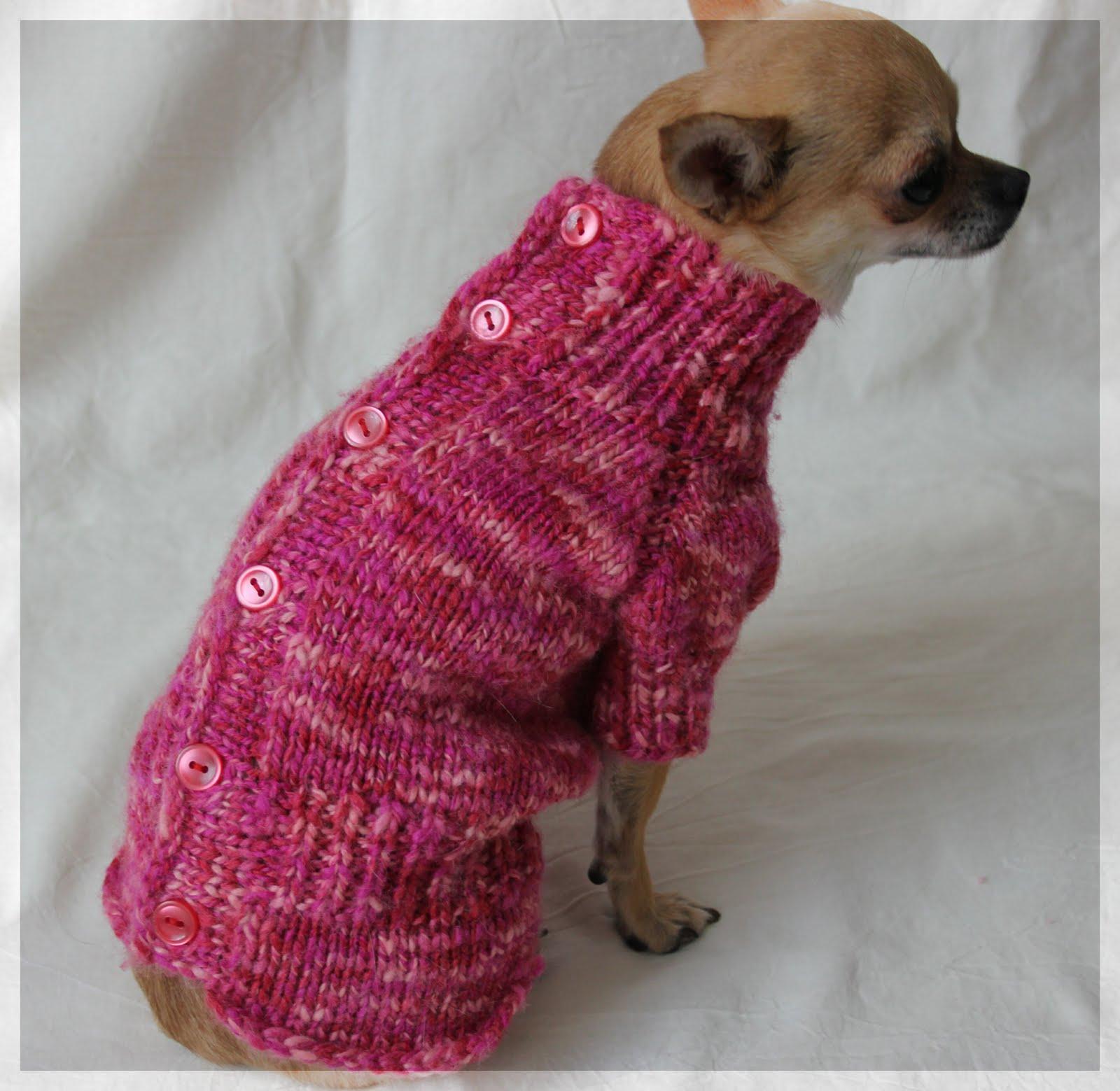 Схема платья для собак фото 375