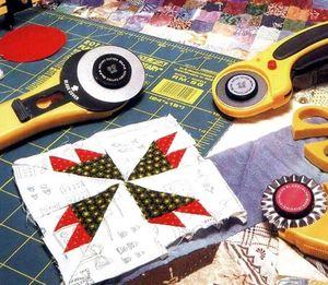 Основы лоскутного шитья