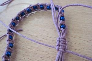 Плетение из шнура или веревки