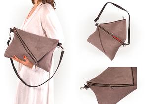 29eda9de8a35 Как сделать сумку своими руками: мастер-класс по пошиву аксессуара ...