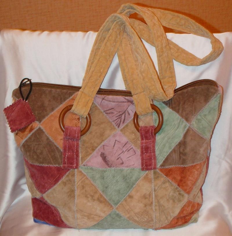 511af843562a Как сделать сумку своими руками: мастер-класс по пошиву аксессуара ...
