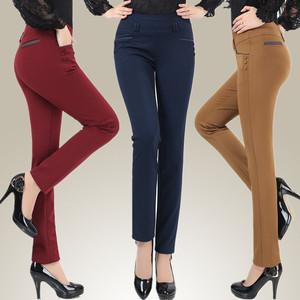 Как сшить классические женские брюки, выкройка : : Шестьсот советов | 300x300