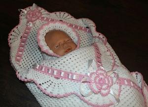 конверт для новорождённого спицами особенности выбора пряжи узоров