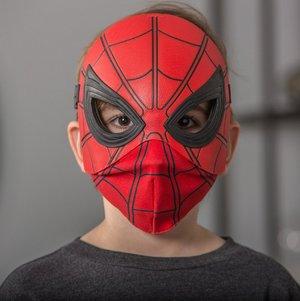 Особенности создания маски