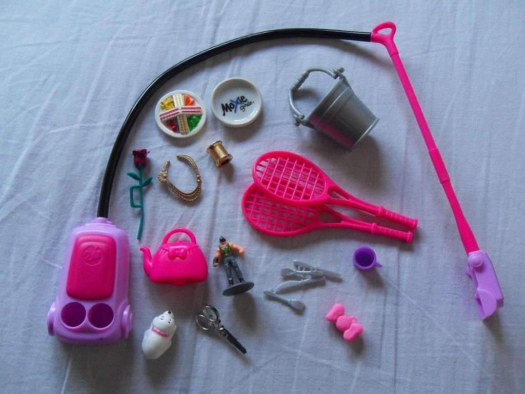 Как сделать игрушечные вещи 223