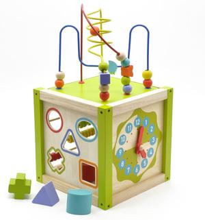 Особенности игрушки