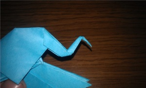 Оригами техника