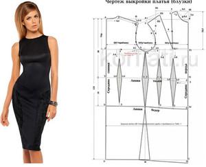 Как выбрать модель платья